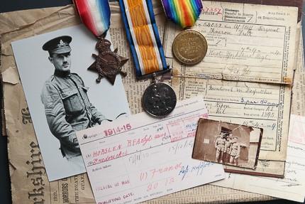 WW1_Ancestors
