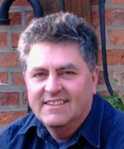 Ian Jemison