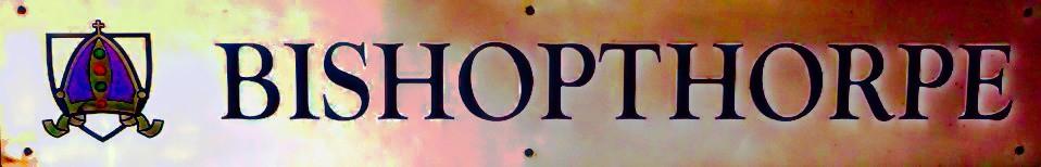 Bishopthorpe dot net