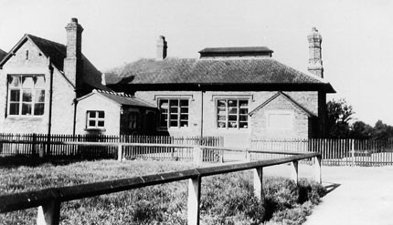 Junior_School_1949