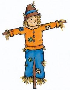 Scarecrow 200
